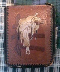 #1 Richard's Childhood Wallet May 1, 2015 052