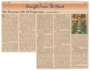 L&L 2004; 10-7 Forgiveness
