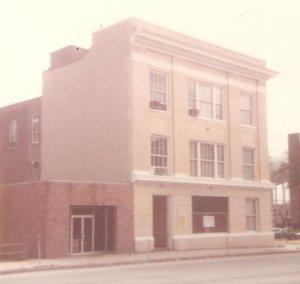 #2 Sherm Building
